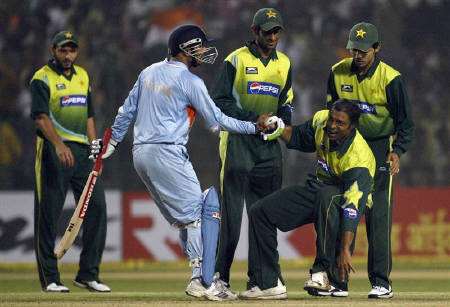 Pakistan-Vs-India-Cricket-Match